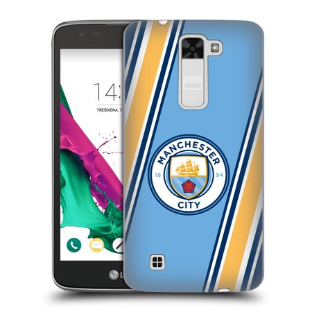 Party City Phone (OFFICIAL MANCHESTER CITY MAN CITY FC 2017/18 BADGE HARD BACK CASE FOR LG PHONES)