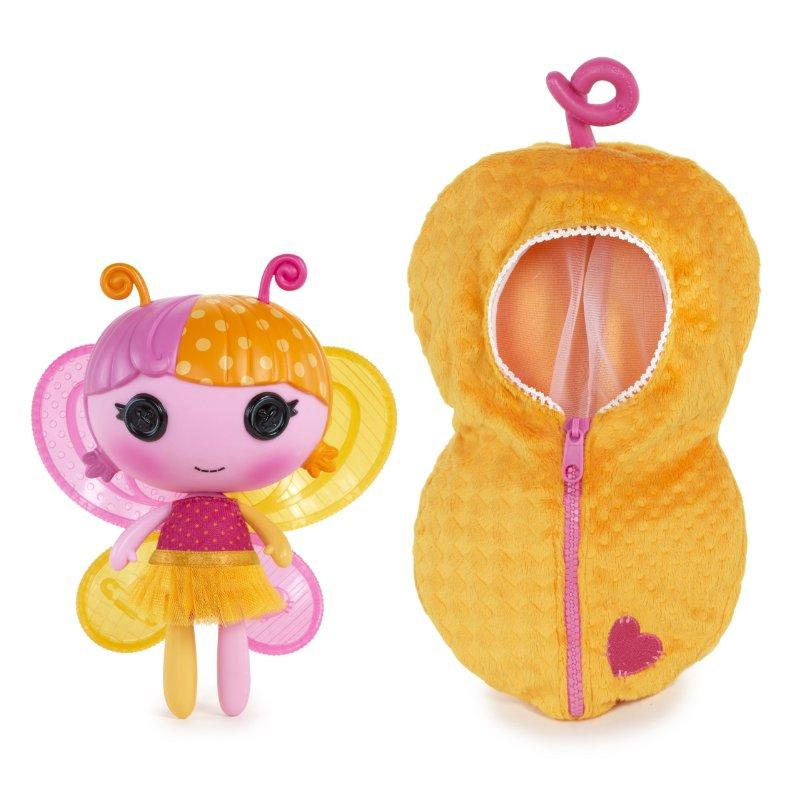 Lalaloopsy Littles Lala Oopsie Doll, Fairy Tulip by