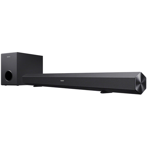 Sony HTCT60 2.1 Channel Home Theater Sound Bar with Subwoofer