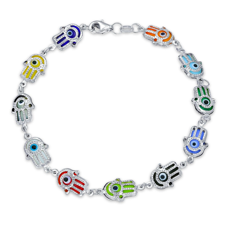 dainty bracelet yoga bracelet hamsa hand bracelet protection bracelet hamsa charm hamsa bracelet hamsa hand charm womens bracelets