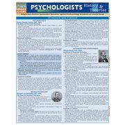 Psychologists: History & Guide