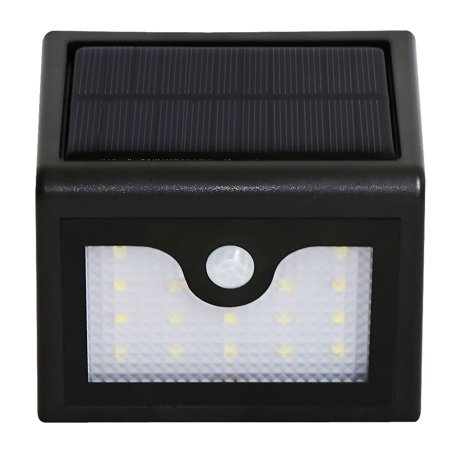 Ktaxon solar lights 16 led wireless solar lights waterproof motion ktaxon solar lights 16 led wireless solar lights waterproof motion sensor outdoor light for for patio deck yard garden with motion activated auto onoff aloadofball Image collections