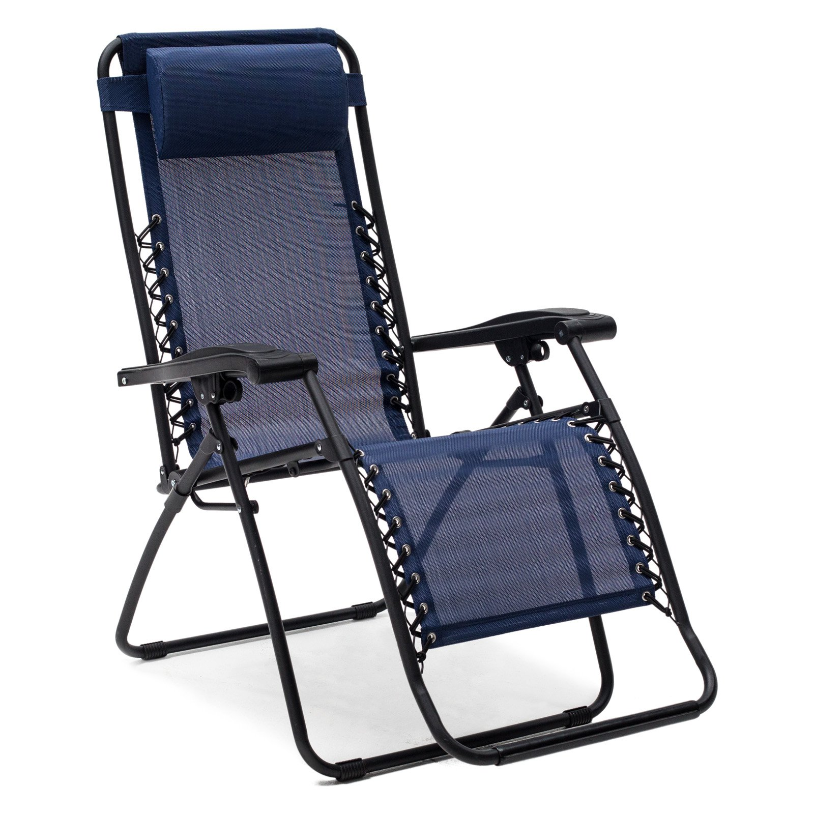 Caravan Sports Reclining Zero Gravity Chair  sc 1 st  Walmart & Caravan Sports Reclining Zero Gravity Chair - Walmart.com
