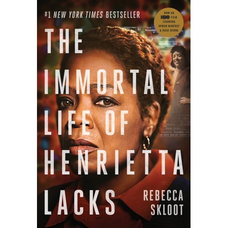 The Immortal Life of Henrietta Lacks (Movie Tie-In