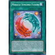 YuGiOh Duelist Revolution Miracle Synchro Fusion DREV-EN057