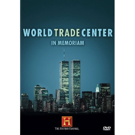 World Trade Center: In Memoriam (DVD) (Rc2 Dvd)