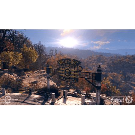 Fallout 76, Bethesda Softworks, Playstation 4 - Walmart com