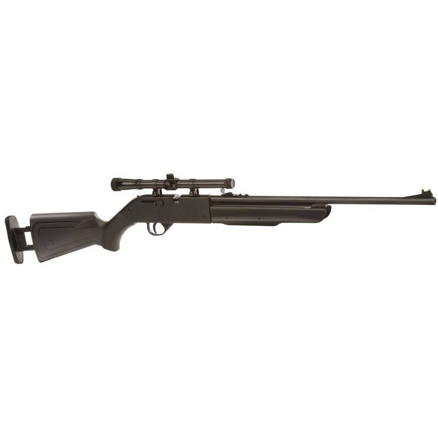 Crosman Recruit Adjustable Stock Air Rifle .177 Cal RCT525X by Crosman Corporation