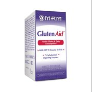 Gluten Aid MRM (Metabolic Response Modifiers) 60 VCaps