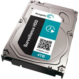 "Seagate ST3000VX002 3TB 3.5"" SATA 5900rpm Internal Hard Drive"