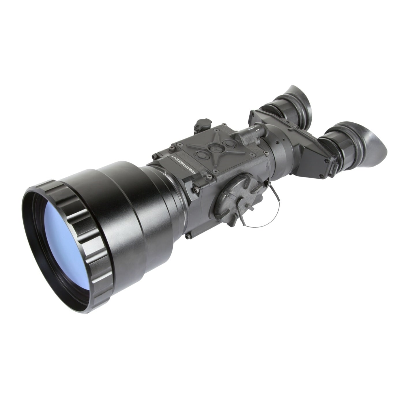 Armasight Helios 640 HD 3-24x75 (30 Hz) Thermal IMaging Bi-Ocular, FLIR Tau 2 640x512 (17 m) 30Hz Core, 75mm Lens by Overstock