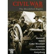 Civil War Battles: The Bloodshed Begins by Rivercoastfilms Dist