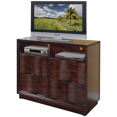 Image of 20527 Travell TV Console Walnut