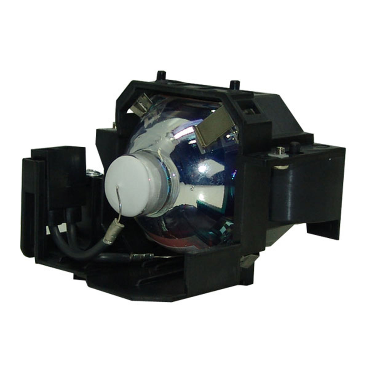 Lutema Economy for Epson EB-400WE Projector Lamp with Housing - image 4 de 5