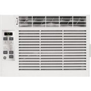 General Electric 5,000 BTU Window Air Conditioner with Remote, 115V, GE AEZ05LV