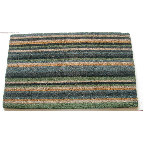 Geo Crafts, Inc Striped Doormat