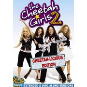 The Cheetah Girls 2 (DVD)