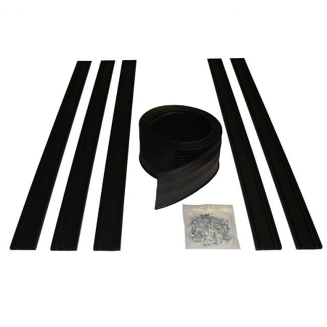 Auto Care Products 54020 20 ft.  U-Shape Door Seal Kit