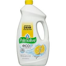 Dishwasher Detergent: Palmolive Eco