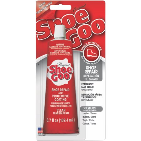 Shoe Goo Shoe Repair Adhesive-3.7oz -