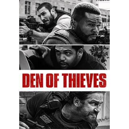 Den of Thieves (Vudu Digital Video on Demand)