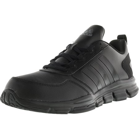 Adidas Men's Speed Trainer 2 Slt Core Black / Ankle-High Training Shoes -