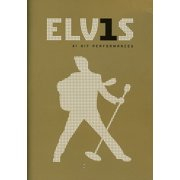 Elvis #1 Hit Performances by