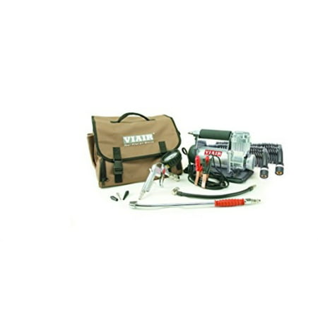 viair 40047 400p-rv automatic portable compressor