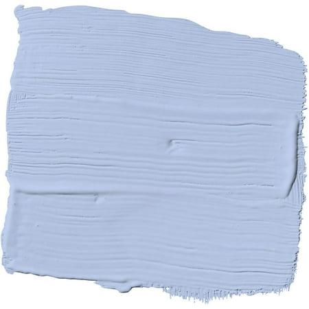 Blue Stemware, Violet & Indigo, Paint and Primer, Glidden High Endurance Plus Interior