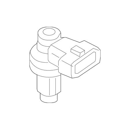 Genuine OE Hyundai Camshaft Position Sensor 39350-2B030