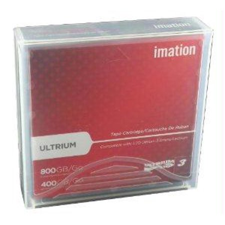 Imation Enterprises Corp Imation - 1 X Lto Ultrium 400 Gb / 800 Gb - Ultrium 3 - Storage