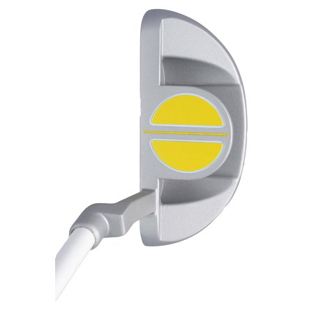 Paragon Golf Rising Star Kids Junior Putter Ages 5-7 Yellow /