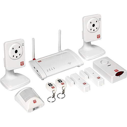 Oplink Security System