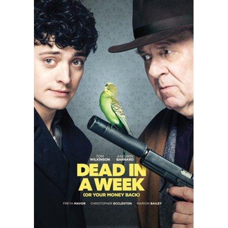 Dead in a Week or Your Money Back (DVD) (This Week In Geek Halloween)