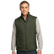 Port Authority Men's Warmth Drawcord Puffy Vest