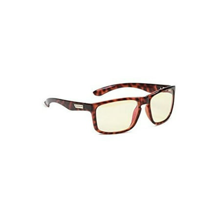 Gunnar Optics Intercept 24K Computer Eyewear - Tortoise Frame w/ Amber (See Eyewear Coupon)