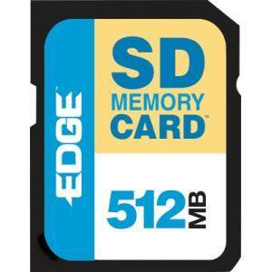 Fuji 512mb Xd Card (512MB SECURE DIGITAL CARD SD )