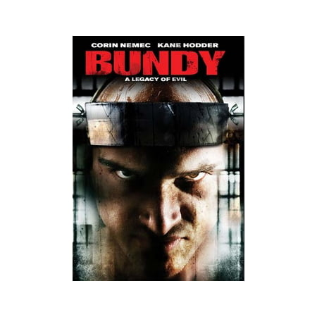 Bundy: A Legacy of Evil (DVD) - Halloween Misfits Legacy Of Brutality