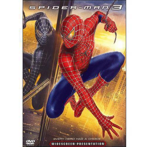Spider-Man 3 (Widescreen)