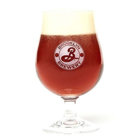 Brooklyn Brewery Snifter Glass ()