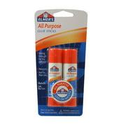 Elmer's All-Purpose Glue Sticks, 2/Pkg.