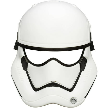 Star Wars The Force Awakens First Order Stormtrooper