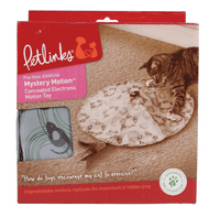 Petlinks® Mystery Motion™ Concealed Motion Cat Toy