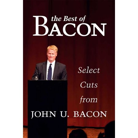 The Best of Bacon : Select Cuts