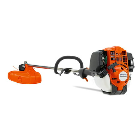 Husqvarna 324L 1.07 HP Lightweight Gas Lawn Grass Weed Eater String Line