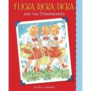 Flicka, Ricka, Dicka and the Strawberries