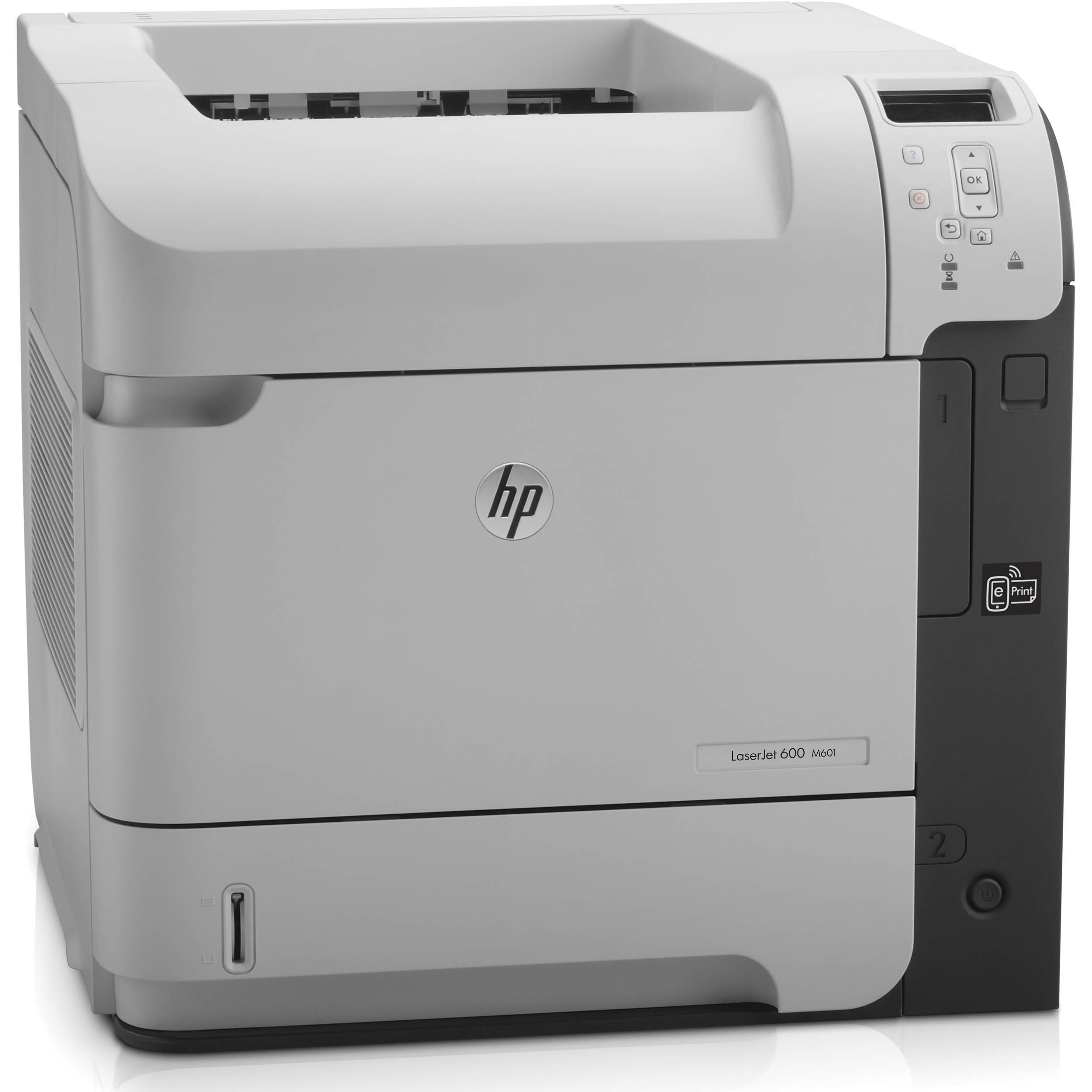 AIM Refurbish - LaserJet Enterprise 600 M601DN Laser Printer (AIMCE990A)