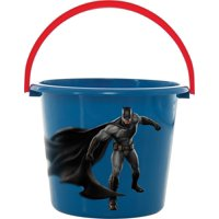 BATMAN V SUPERMAN TRICK OR TREAT PAIL