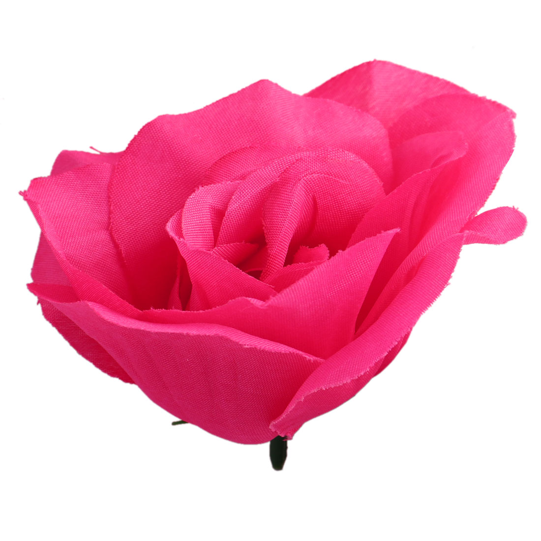 Living Room Table Office Handcraft Artificial Flower Rose Heads Decorations # 3