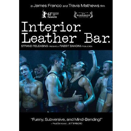 Interior leather bar for Interior leather bar